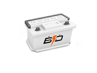 Base Magik 66 DIN Battery