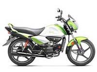Hero MotoCorp Splendor iSmart Batteries