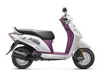 Honda Activa i Batteries