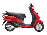 Hero MotoCorp Duet Batteries