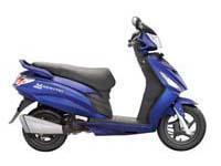 Hero MotoCorp Hero Maestro Edge Batteries