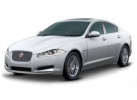 Jaguar XF Batteries