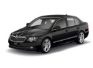 Skoda Superb Batteries