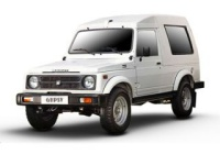 Maruti Gypsy Batteries
