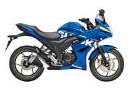 Suzuki Gixxer SF Batteries