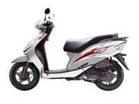 TVS Wego Batteries