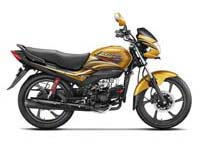 Hero MotoCorp Passion Pro Batteries