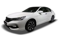 Honda Accord Batteries