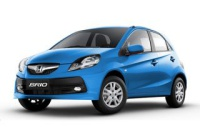 Honda Brio Batteries