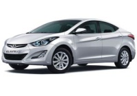 Hyundai Elantra Batteries