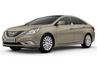 Hyundai Sonata Transform Batteries